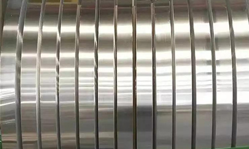 thin bendable aluminum strips